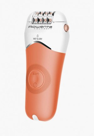 Эпилятор Rowenta EP4920F0. Цвет: оранжевый