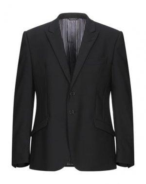 Пиджак CARLO PIGNATELLI OUTSIDE. Цвет: черный