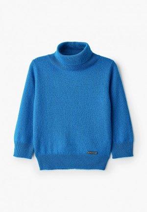 Свитер Norveg Cashmere. Цвет: синий
