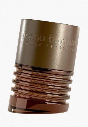 Туалетная вода Bruno Banani No Limits Man, 30 мл. Цвет: прозрачный