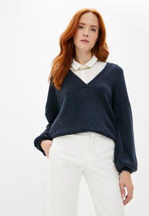 Пуловер Ivyrevel. Цвет: синий