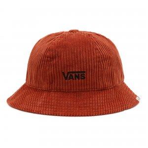 Панама Surf Supply Bucket VANS. Цвет: красный
