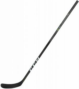 Клюшка хоккейная детская RIB 47K JR 50 29 CCM. Цвет: черный