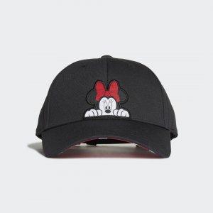 Бейсболка Minnie Originals adidas. Цвет: черный