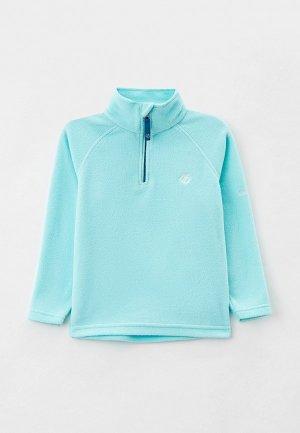 Олимпийка Regatta Freehand Fleece. Цвет: бирюзовый