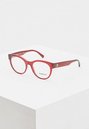 Оправа Versace VE3268 388. Цвет: красный