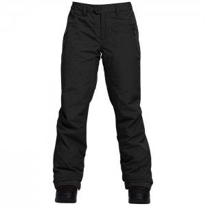 Штаны для сноуборда GORE-TEX Duffey Burton. Цвет: черный
