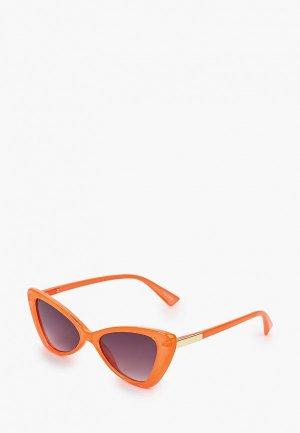 Очки солнцезащитные Aldo KRISJANA. Цвет: оранжевый