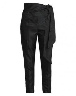 Повседневные брюки DAY BIRGER ET MIKKELSEN. Цвет: черный