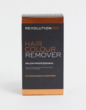 Средство для удаления краски с волос -Бесцветный Revolution Pro