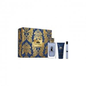 Набор K by Dolce & Gabbana. Цвет: бесцветный