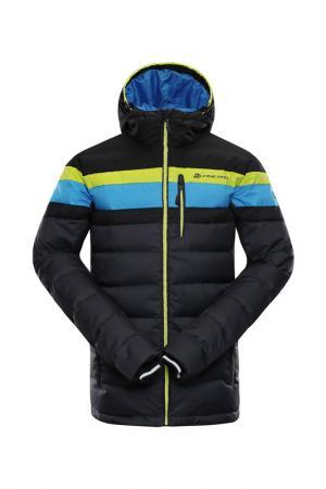 Jacket Ski Alpine Pro. Цвет: black