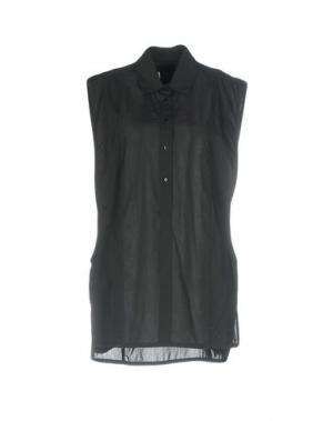Pубашка ROQUE ILARIA NISTRI. Цвет: черный