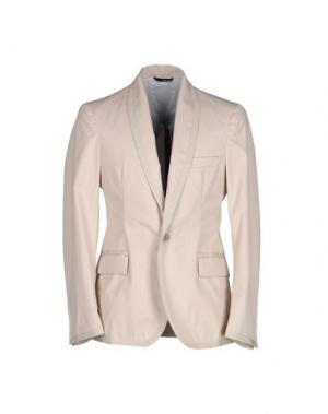 Пиджак ITALIA INDEPENDENT. Цвет: бежевый