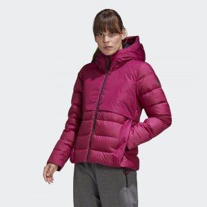 Куртка-пуховик Urban COLD.RDY Performance adidas. Цвет: none