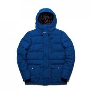 Куртка Feelmore Jacket Footwork. Цвет: синий