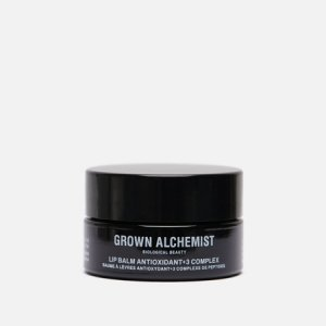 Бальзам для губ Antioxidant +3 Complex Grown Alchemist. Цвет: чёрный