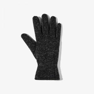 Перчатки , размер 7 Demix. Цвет: серый