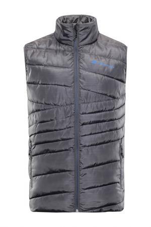 Vest Alpine Pro. Цвет: gray