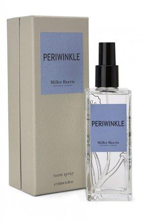 Спрей для комнаты Periwinke, 200ml Miller Harris. Цвет: без цвета