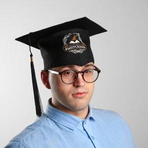 Шляпа выпускника Страна Карнавалия