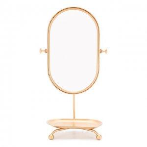 Игрушка Настольное зеркало Maileg. Цвет: золотой