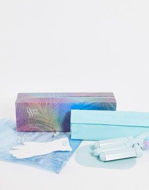 Стайлер для завивки волос Jumbo Island Edition-Бесцветный Beauty Works