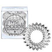 Резинка для волос invisibobble Original (3 шт. в упаковке) – Crystal Clear