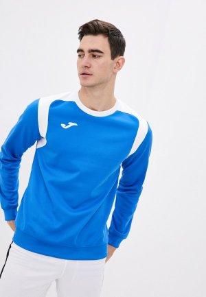 Свитшот Joma CHAMPION V. Цвет: голубой