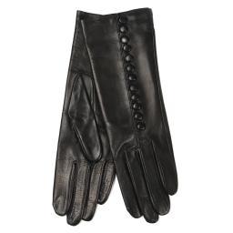 Перчатки ANNETTE/S черный AGNELLE