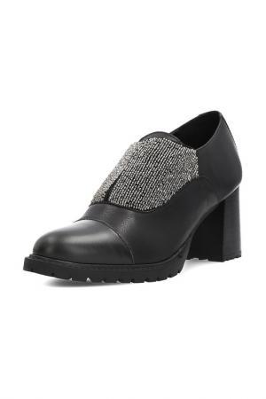 Shoes Apepazza. Цвет: black