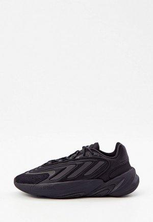 Кроссовки adidas Originals OZELIA. Цвет: черный
