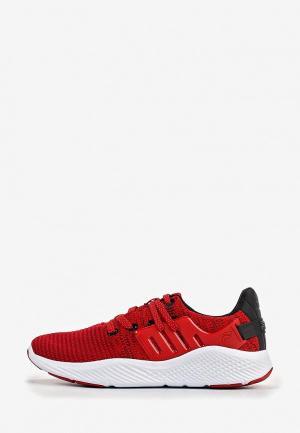 Кроссовки Fila FLASHBACK M. Цвет: красный
