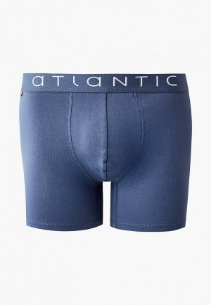 Трусы Atlantic. Цвет: синий