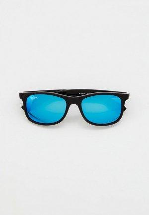 Очки солнцезащитные Ray-Ban® RJ9062S 701355. Цвет: черный