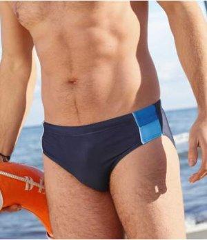 Плавки Atlas For Men. Цвет: морской волны