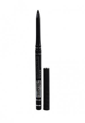 Карандаш для глаз Isadora Colormatic Eye Pen 20, 0,28 г. Цвет: черный
