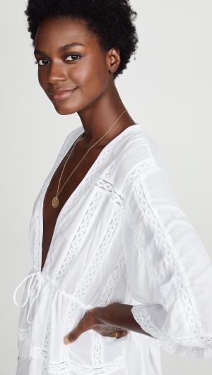 Jade Dress Melissa Odabash