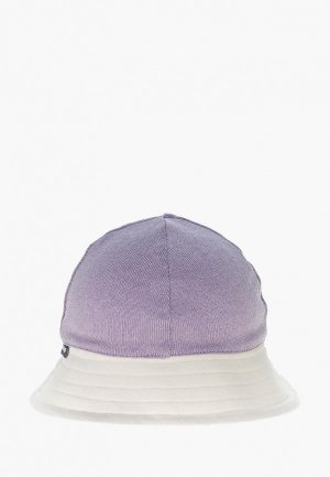 Панама Jumbi. Цвет: фиолетовый