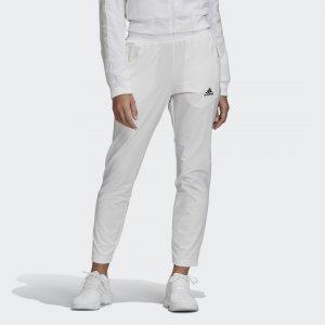 Брюки для тенниса Performance adidas. Цвет: черный