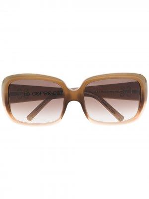 Солнцезащитные очки Gea в прямоугольной оправе 10 CORSO COMO. Цвет: нейтральные цвета