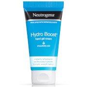 Увлажняющий крем-гель для рук Hydro Boost Body Gel Cream 75 мл Neutrogena