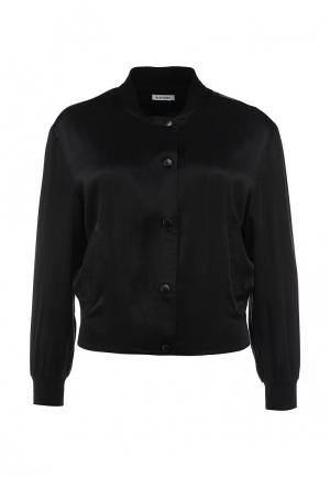 Куртка BeaYukMui BE530EWDVA44. Цвет: черный