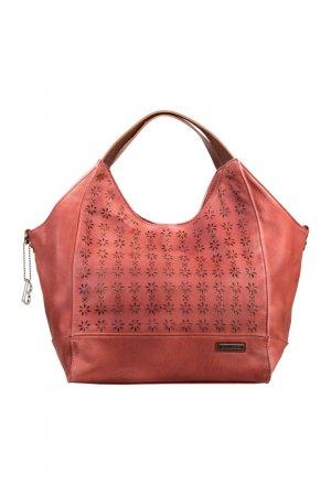 Bag Bulaggi. Цвет: red