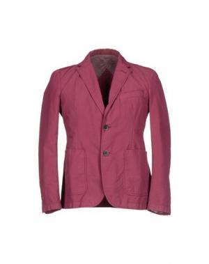 Пиджак ROMEO GIGLI. Цвет: пурпурный