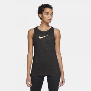 Женская майка для тренинга Dri-FIT Icon Clash Nike