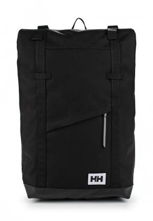 Рюкзак Helly Hansen STOCKHOLM BACKPACK. Цвет: черный