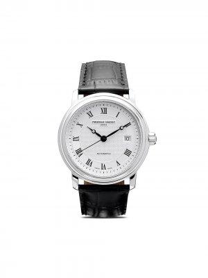 Наручные часы Classics Automatic 40 мм Frédérique Constant. Цвет: белый