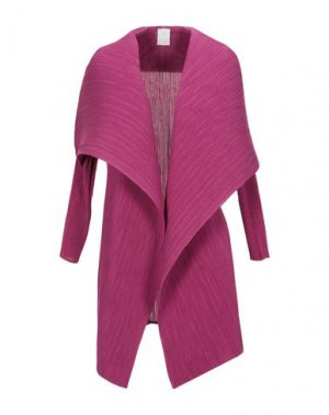 Легкое пальто NOLITA. Цвет: розовато-лиловый