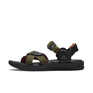 Сандалии x Sig Zane ACG Air Deschutz+ - Зеленый Nike